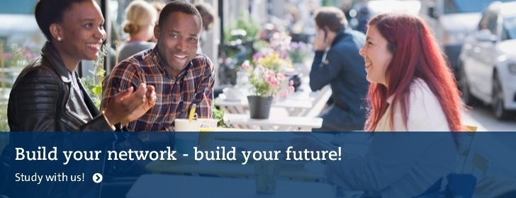 Build your network - Department of Education