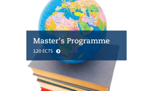 Master's Programme in International and Comparative Education