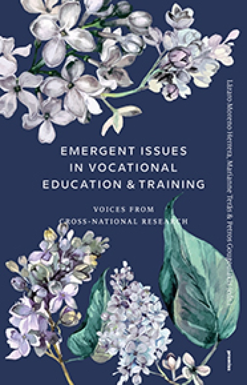 Emergent Issues ny bok